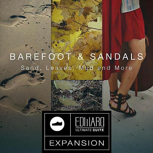 Best Service Tovusound Barefoot & Sandals EUS Expansion-thumbnail