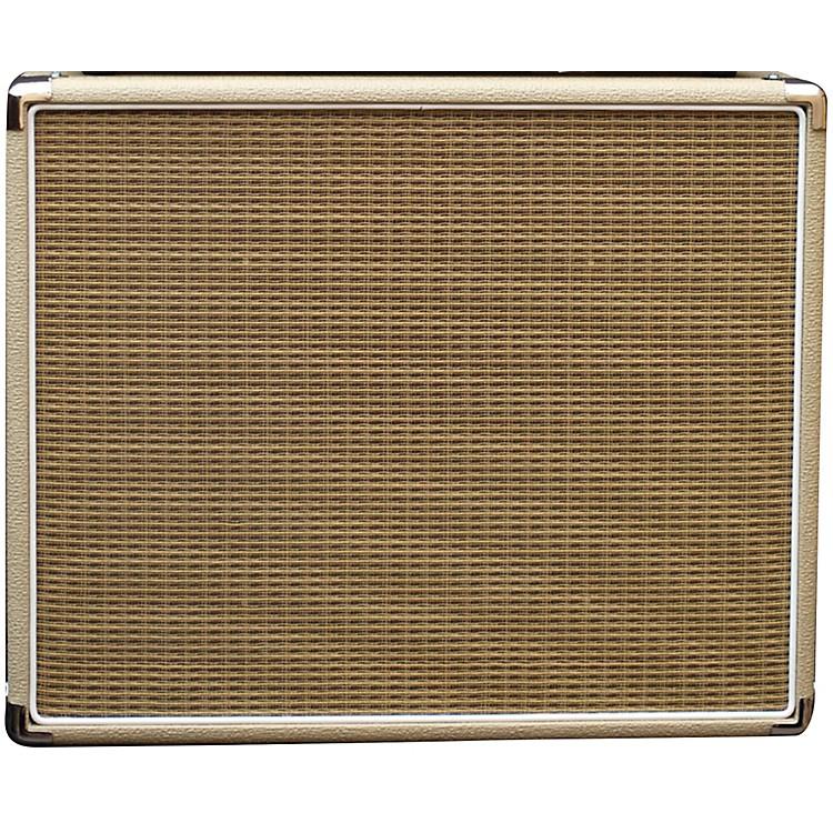 Fargen AmpsTownhouse 1x12 Guitar Speaker CabinetCream