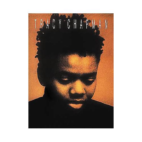 Hal Leonard Tracy Chapman - Piano/Vocal/Guitar Artist Songbook