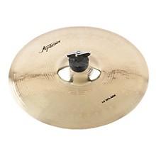 Agazarian Trad Splash Cymbal 10 in.