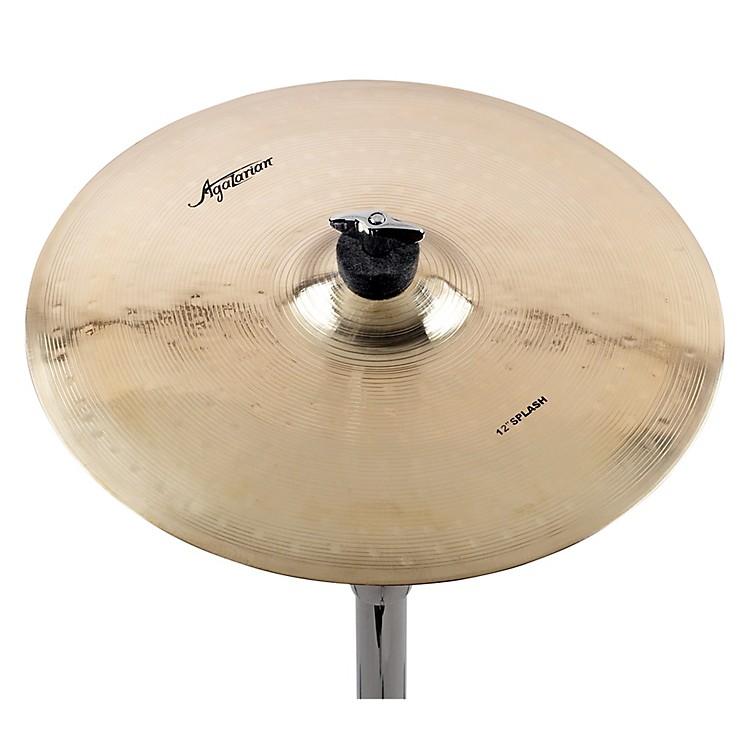 AgazarianTrad Splash Cymbal12 Inch