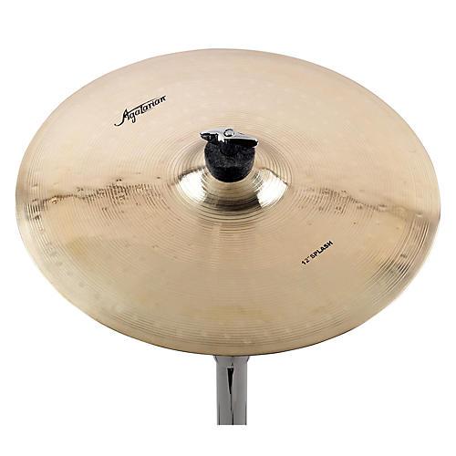 Agazarian Trad Splash Cymbal 12 in.