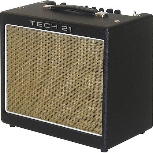 Tech 21 Trademark 30 30W Guitar Combo/DI Amplifer