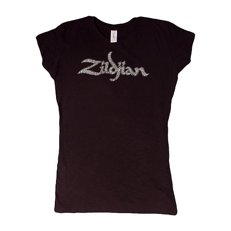 ZildjianTrademark Women's T-ShirtBlackSmall