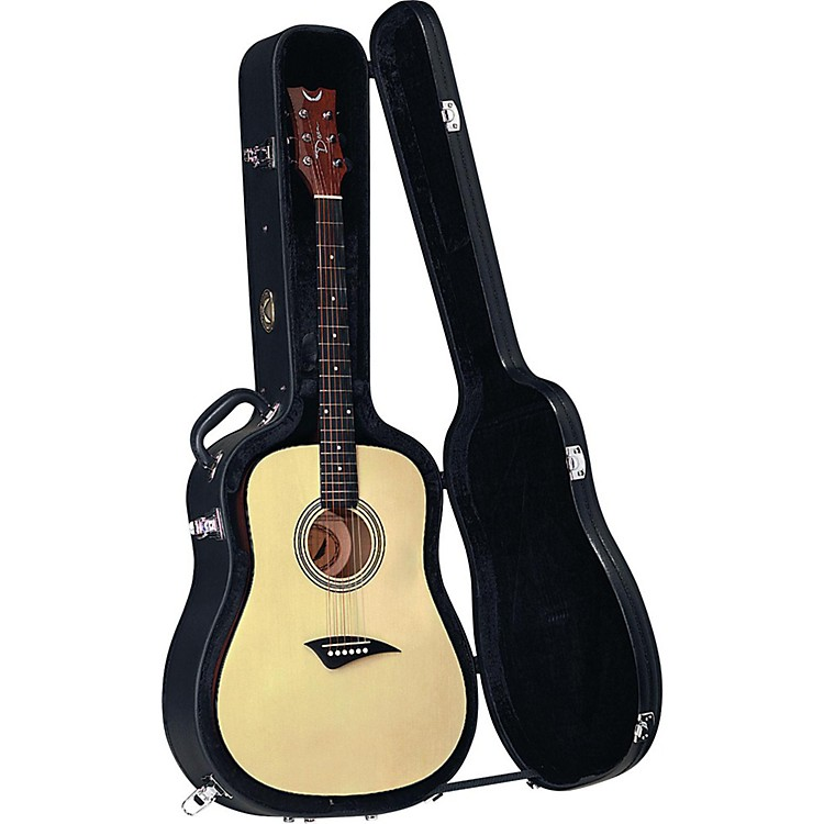 Dean Tradition AK48 Dreadnought Acoustic Guitar Natural Gloss