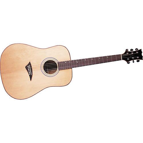 Dean Tradition Exotic Birdseye Maple Acoustic Guitar