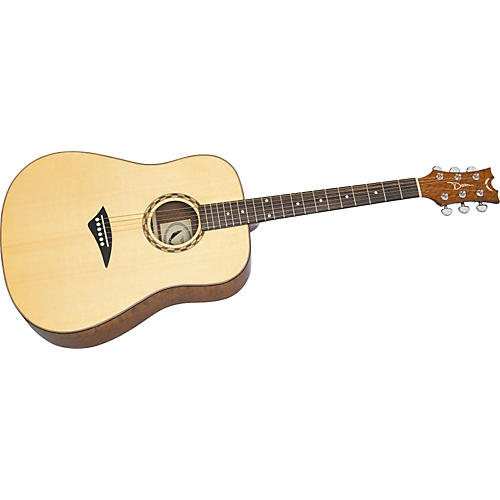 Dean Tradition Exotic Lacewood Acoustic Guitar-thumbnail
