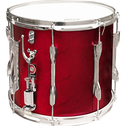 Premier Traditional Birch Snare Drum 14