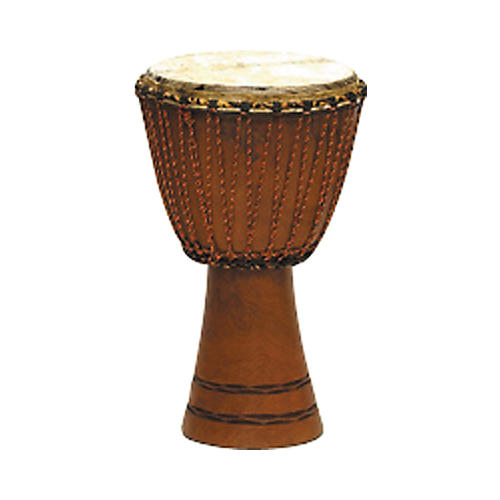 Overseas Connection Traditional Djembe-thumbnail