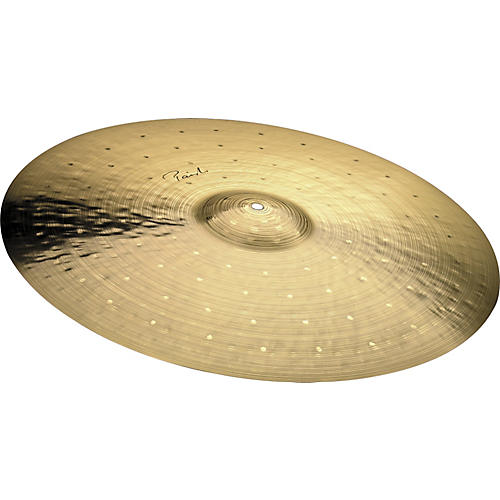 Paiste Traditional Extra Light Ride Cymbal-thumbnail