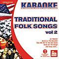 The Singing Machine Traditional Folk Songs Volume 2 Karaoke CD+G-thumbnail