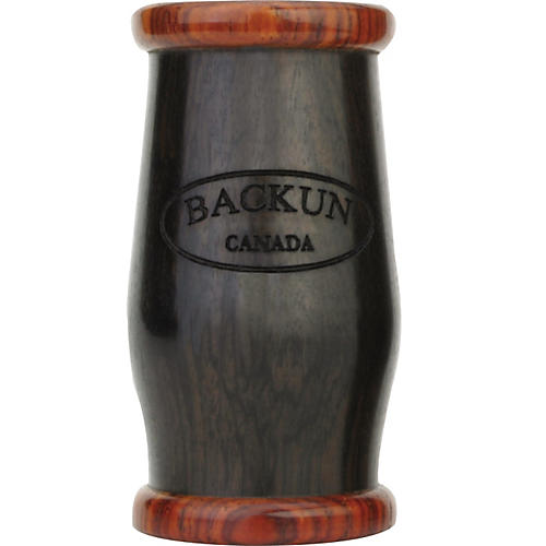 Morrie Backun Traditional Grenadilla Clarinet Barrels