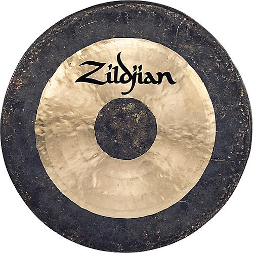 Zildjian Traditional Orchestral Gong 26 in.