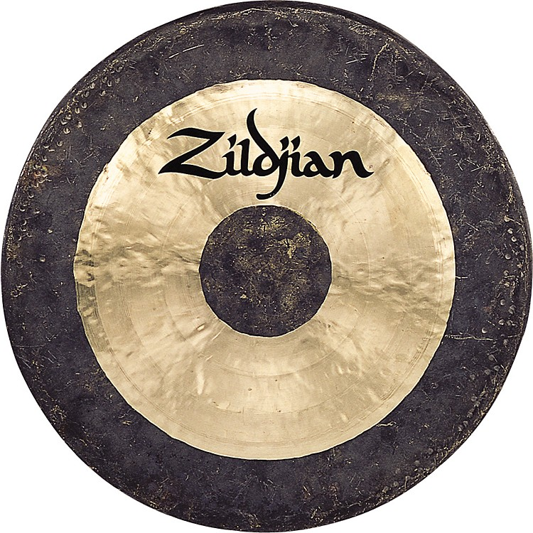 ZildjianTraditional Orchestral Gong30 Inch