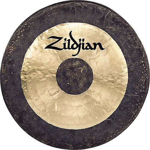 Zildjian Traditional Orchestral Gong  40 in.