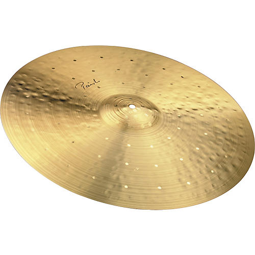 Paiste Traditional Ride Light 20 in.