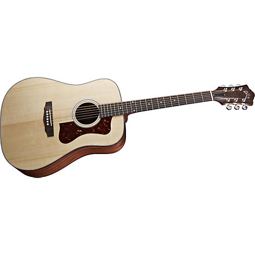 Guild Traditional Series D-V4 Acoustic Guitar-thumbnail