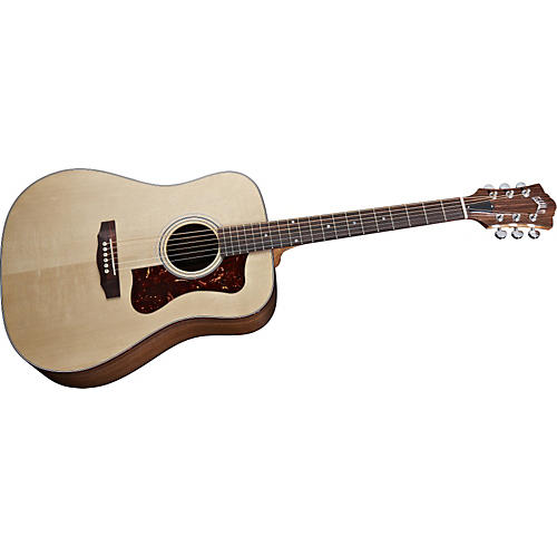 Guild Traditional Series D-V6 Acoustic Guitar