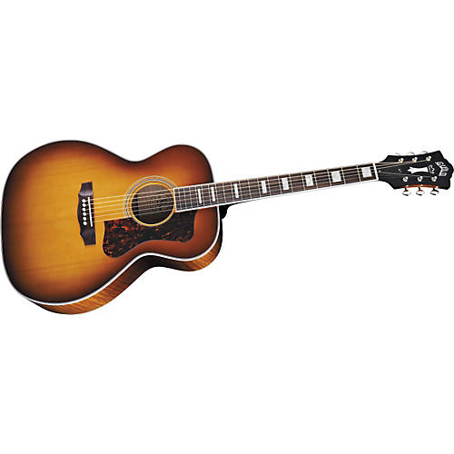 Guild Traditional Series F47M Grand Orchestra Acoustic Guitar