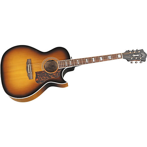 Guild Traditional Series F47MC Acoustic-Electric Guitar-thumbnail
