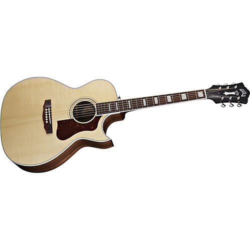 Guild Traditional Series F47RC Acoustic-Electric Guitar