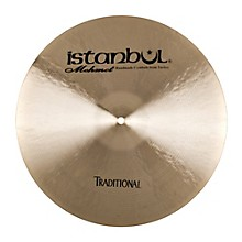 Istanbul Mehmet Traditional Series Thin Crash