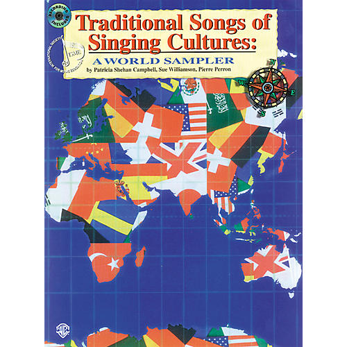 Alfred Traditional Songs of Singing Cultures