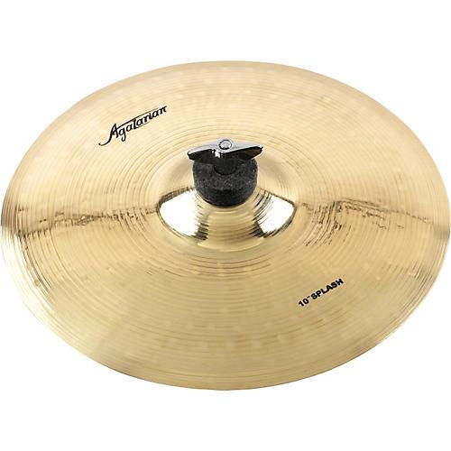 Agazarian Traditional Splash-thumbnail