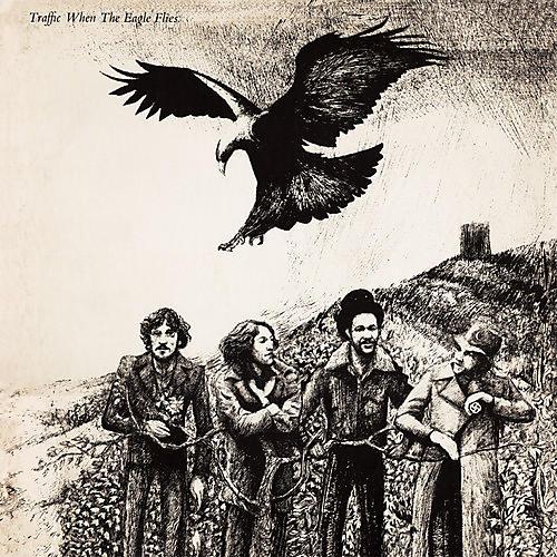 Alliance Traffic - When The Eagle Flies