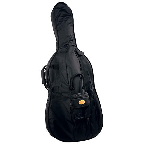 Superior Trailpak II Cello Gig Bag 3/4 Bag