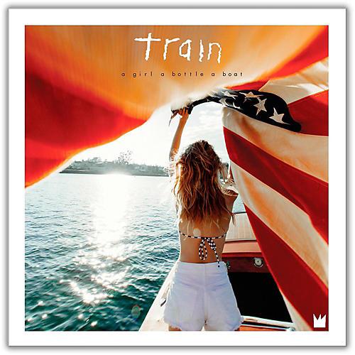Sony Train - A Girl A Bottle A Boat-thumbnail