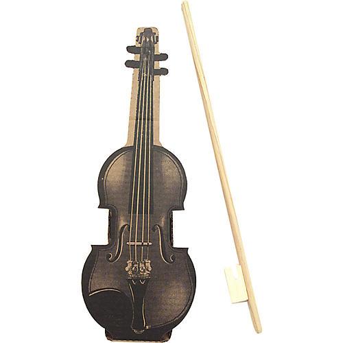 Cherub Training Box Violin & Bow-thumbnail