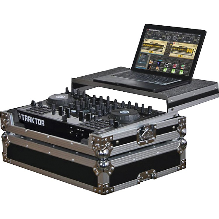 Odyssey Traktor Kontrol S4/American Audio VMS4 Flight Zone Case