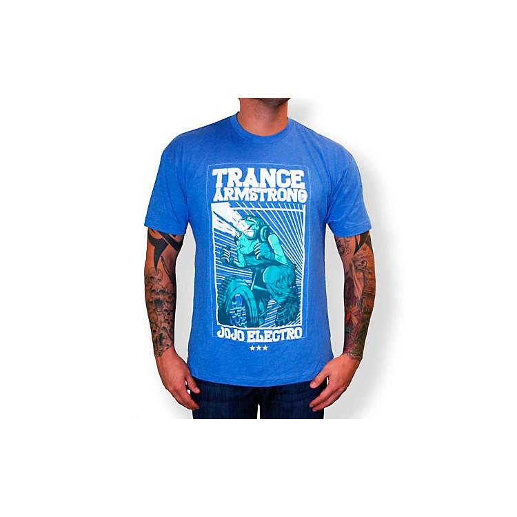 JoJo ElectroTrance Armstrong T-Shirt