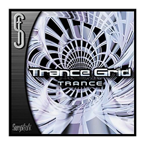 IK Multimedia Trance Grid S Tank Le RTAS/MAS/VST Plug-In