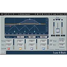 Waves Trans X Native/TDM/SG Software Download
