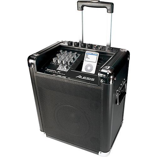 Numark TransActive MX Active Portable PA Speaker with Mixer
