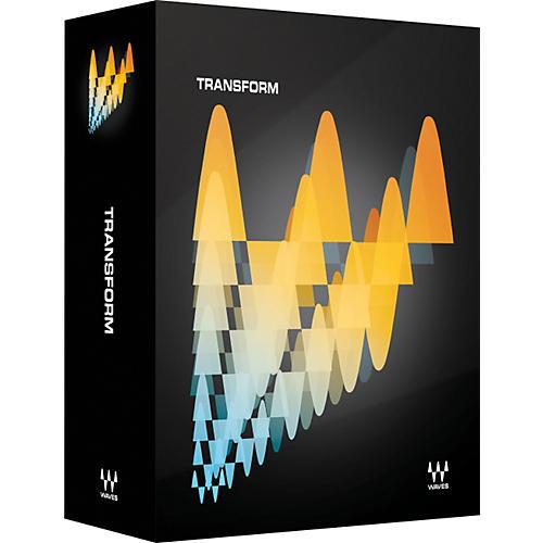 Waves Transform TDM Software