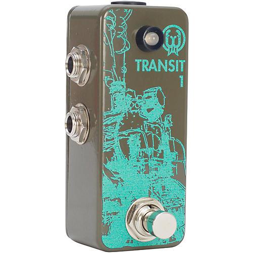 Walrus Audio Transit 1 Standard Looper