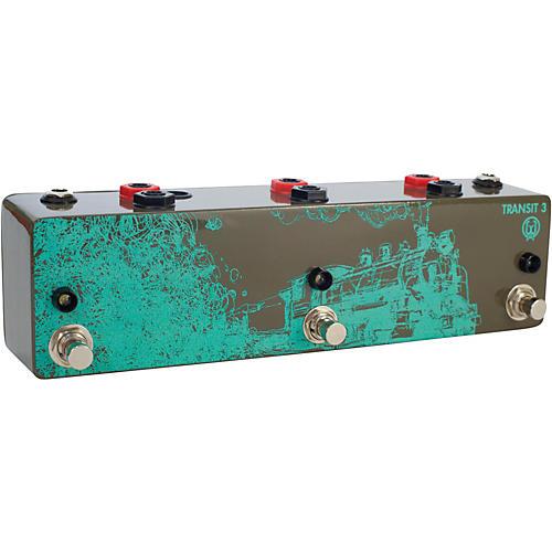 Walrus Audio Transit 3 Standard Looper-thumbnail
