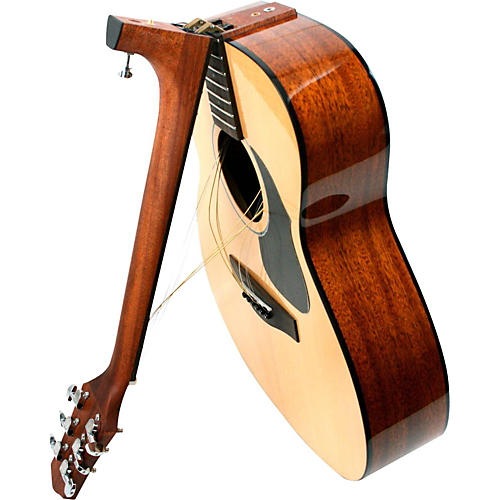 Voyage-Air Guitar Transit VAOM-02 Travel Acoustic Guitar Natural