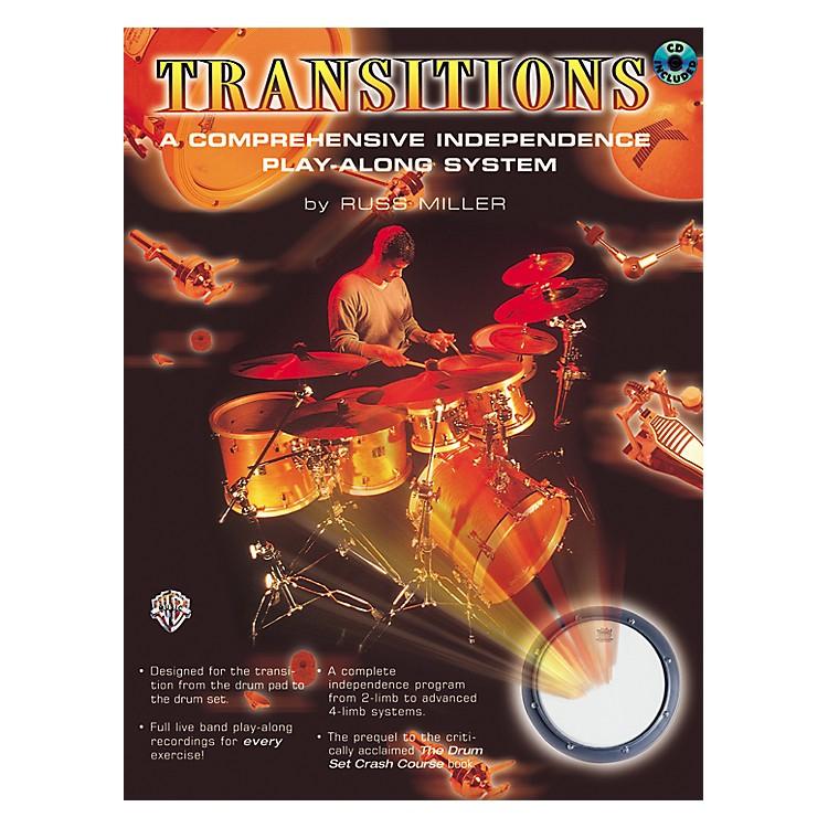 AlfredTransitions (Book/CD)