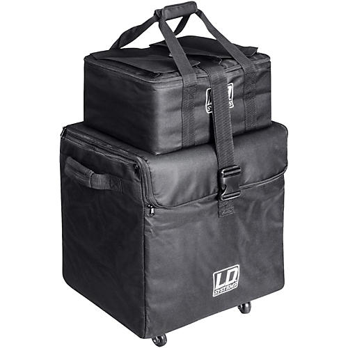 LD Systems Transport bags and Casters for all Dave 8 System-thumbnail