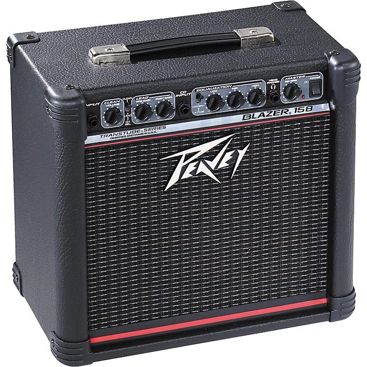 PeaveyTranstube Blazer 158 1x8 15W Guitar Amp with Reverb