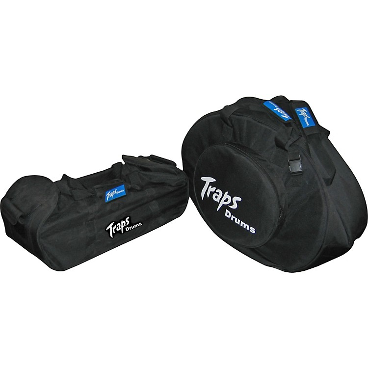 Traps Drums Trap Drums Travel Bags