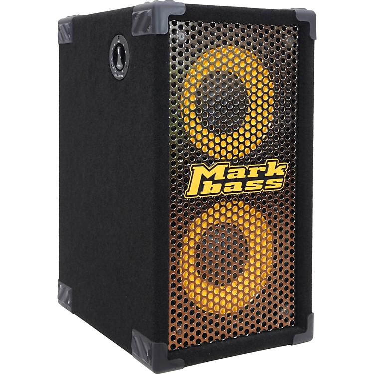 MarkbassTraveler 102P 400W 2x10 Special Edition Bass Cab