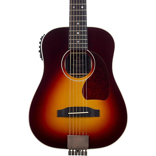 traveler guitar traveler acoustic ag 450eq acoustic electric guitar with gig bag 3 color. Black Bedroom Furniture Sets. Home Design Ideas