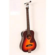 Traveler Guitar Traveler Acoustic AG-450EQ Acoustic/Electric Guitar with Gig Bag Level 2 3-Color Sunburst 190839116864