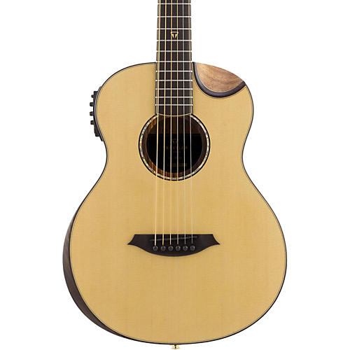 Traveler Guitar Traveler Guitar CL-3EQ Acoustic/ Electric with Gig Bag