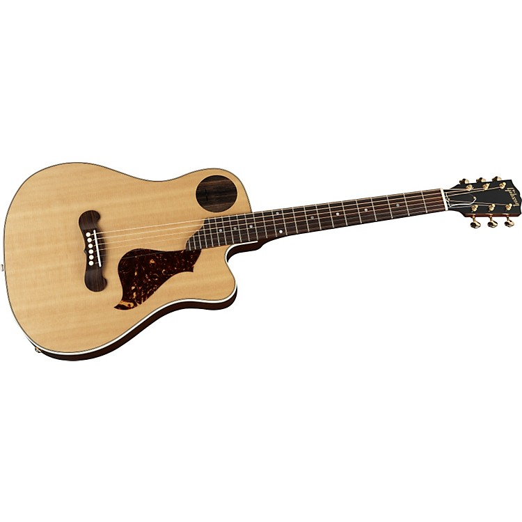Gibson Traveling Songwriter CE Acoustic-Electric Guitar